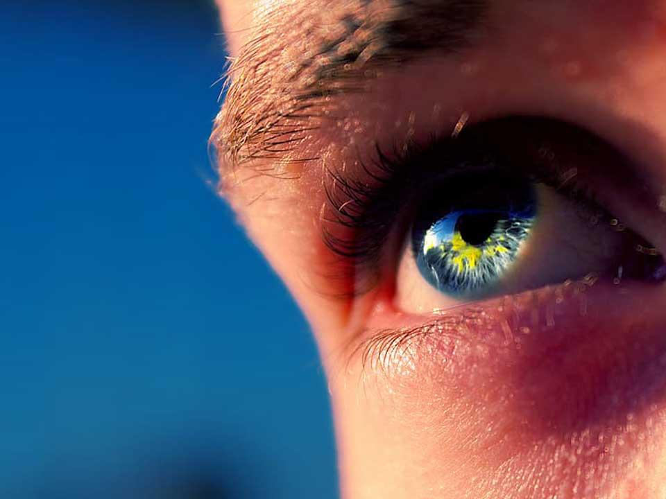 Saúde dos Olhos